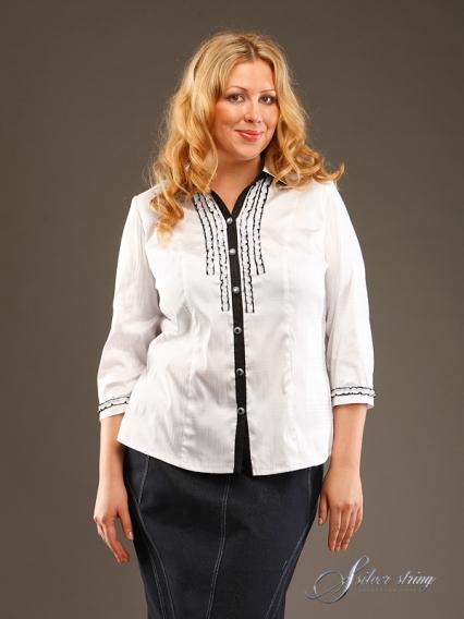 Купить Женскую Блузку Нарядную В Самаре